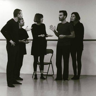 El diálogo en el teatro