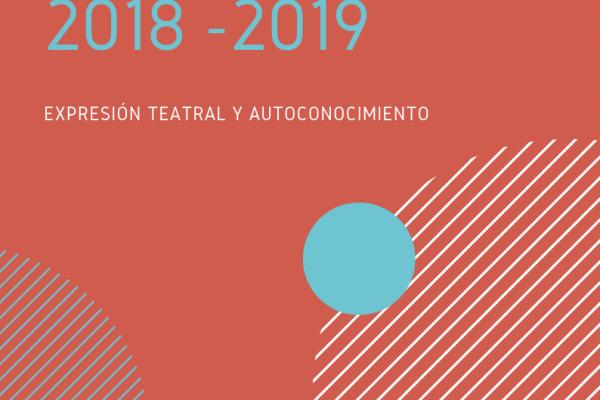 Reporte anual 2018 – 2019 de HacerTeatro.org